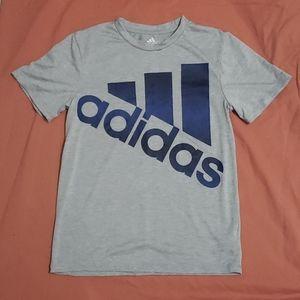 Adidas womans tshirts